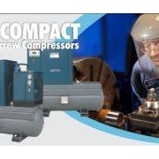 Rotary Screw Air Compressors | LGX Series