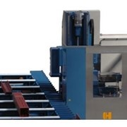 CNC Drilling Machine | Drillflex