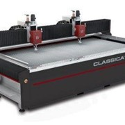 Waterjet CNC Cutting Machines