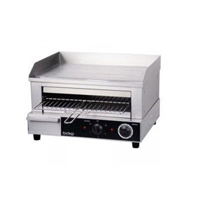 Commercial Griddle & Toaster 15 Amp 1003002