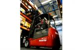 On Sale Masted Electric Forklift Truck | Manitou ME 320