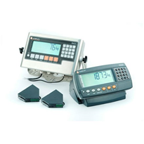 Batch Indicator Terminals - R400 Series