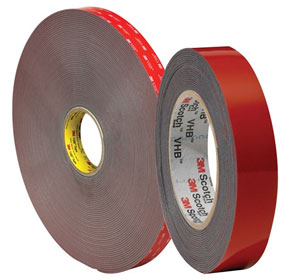 The science behind high-strength 3M™ VHB™ tape