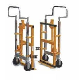 Switchboard/Furniture Moving Trolley | 1800KG