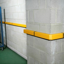 Vehicle Protection | A-SAFE | Wall Buffer
