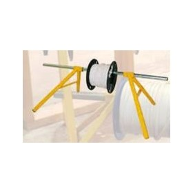 Adept Medium Duty Cable Roller Stand