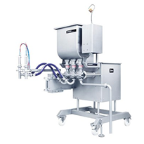 Dosing Equipment | Leonhardt TG Series