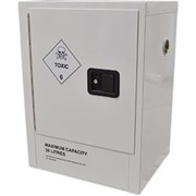 Toxic Substance Safety Cabinet