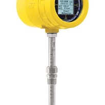 Rugged Digester Gas Flow Meter |  ST100