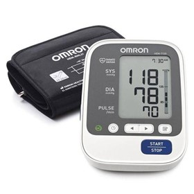 Automatic Blood Pressure Monitor | HEM-7130