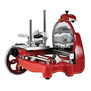Retro Flywheel Meat Slicer
