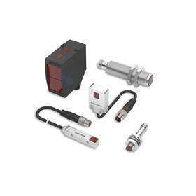 Photoelectric Sensors I Through-beam Sensors