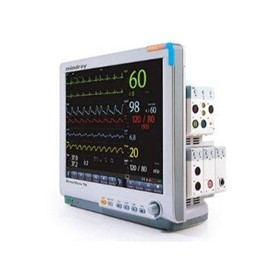 Patient Monitor / Gas Monitor