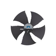 Industrial Fans & Cooling I Axial Fans FE3owlet