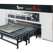 FICEP Tipo A Series CNC Steel Plate Plasma & Milling