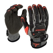Tactical Work-wear Gloves | C5-Impact Lite