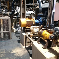 Why magnetic drive pumps are more effective than slurry pumps