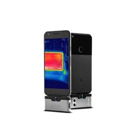 Thermal Camera for Smart Phones | FLIR ONE Gen 3
