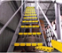 U-Tred stair nosing is a proven solution to provide safety in industrial applications.