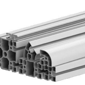 Versatile T-Slot Aluminium Profile for OEM Machinery