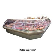 Meat-Deli Display Counter/Cooler | Arctic Supreme