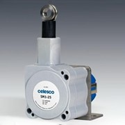 String Potentiometer SM Series