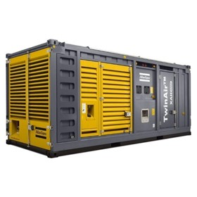 Oil Injected Screw Compressor | XRV 946