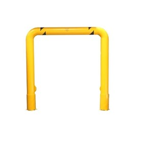 Safety Bollards I 114mm High Top In-ground Removable Bollard