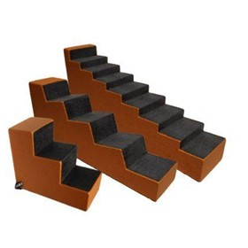 Safety Support Step Chocks | Forklift Maintenance
