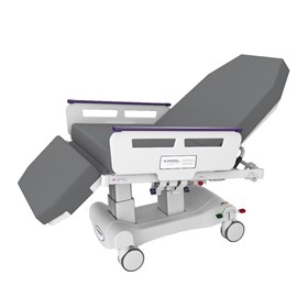Bariatric Procedure Chair | Contour Recline Barituff