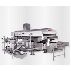 Fryer Systems | Corn Products Fryer