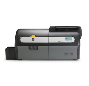 High Speed Zebra Card Printer | ZXP 7
