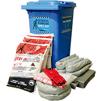 Spill Kit - General Purpose 247L Absorbent Capacity (SKGPU240)