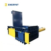 Automatic Scrap Metal Baler Manufacturer for Aluminum Extrusion