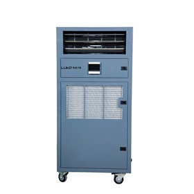 Floor Standing Industrial Dehumidifier | 160L/day FD-A6.5H