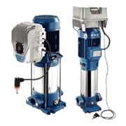 Hyjet Pumps | HMV Series Variable Speed