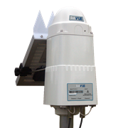 Remote Satellite Monitoring System RTU | SatVUE