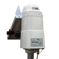 Remote Satellite Monitoring System | SatVUE