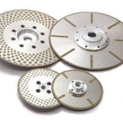 Electroplated Vanity Saw Blade 5""