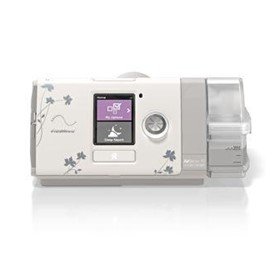 CPAP Machine - AirSense 10 AutoSet For Her Device with 4G