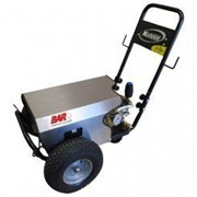 B.A.R. Three Phase Cold Water Electric Pressure Cleaners K901