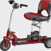Trek Superlite Folding Mobility Scooter