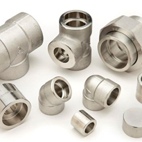 Socketweld Fittings 316/316L