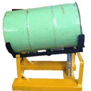 RotoLift  Spring Elevated Platform Drum Drainer Stand - DDS-200