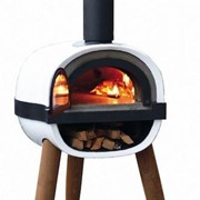 Four Grand Mere Alfred Woodfired Pizza Oven