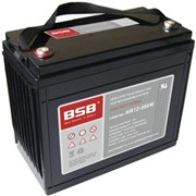 Industrial Batteries I HR Series