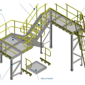 Fixed Access Platform Solutions | Stepform Connect