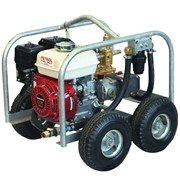 Water Blaster - Petrol Cold-Water High Pressure Cleaner | P6R-17C