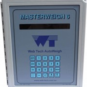 Electronic Integrator | Masterweigh 6