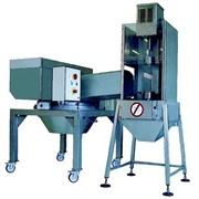 Coring Machine | Eillert KB-A-N+KS | Food Cutter & Slicer